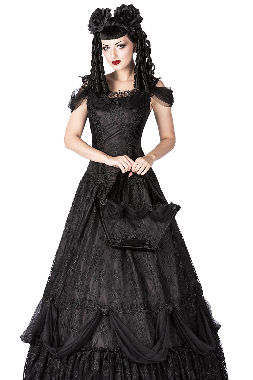 Sinister Kleid Dark Magic Spell Gothic Spitze   eBay